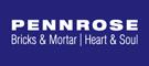 Pennrose logo