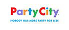 Party City Corporation logo