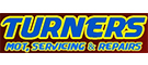 Turners Test Centre Limited