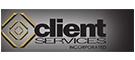 Client Services, Inc. logo