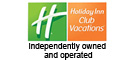Holiday Inn Club Vacations- Independently Owned & Operated