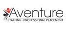 Aventure Staffing logo
