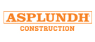 Asplundh Construction logo