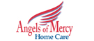 Angels of Mercy Home Care logo