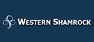 Western Shamrock Corporation logo