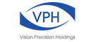 Vision Precision Holdings logo