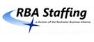 RBA Staffing logo