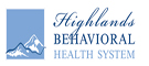 UHS - Highlands Behavioral Health